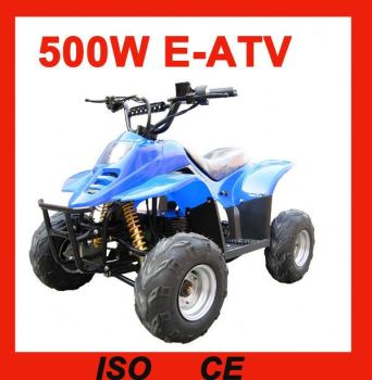 500W ELECTRIC ATV FOR KIDS(MC-207)