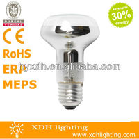R63 220V-240V E27 42W energy saving halogen lamp