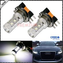 Super brightness 50W C'REE High Power,FOG LAMP H15 LED,H15 CAR LED,H15 LED LIGHT