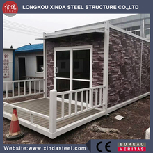 prefabricated house wall panels low cost 2 story prefabricated house prefab building tiny house for sale
