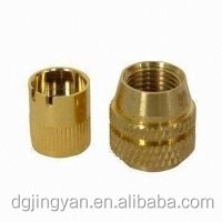 low price female male hex brass pipe nipple long threads close nipple factory