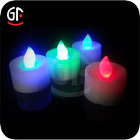 Made From China Trending Hot products Led Candle Wax