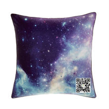 Full Color Pritning Sublimation Pillow Case/ Pillow Covers