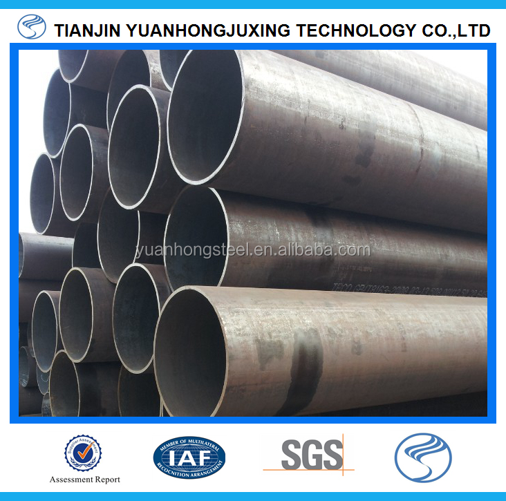 A106 GR B CARBON STEEL PIPE FOR GAS AND OIL PIPELINE ON SALE