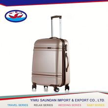 Latest Wholesale custom design fancy luggage in many style