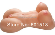 High quality real silicone sex dolls toys for man drop ship GFM-016