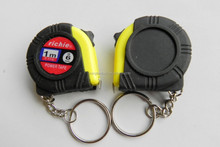 Best selling mini retractable tape measure