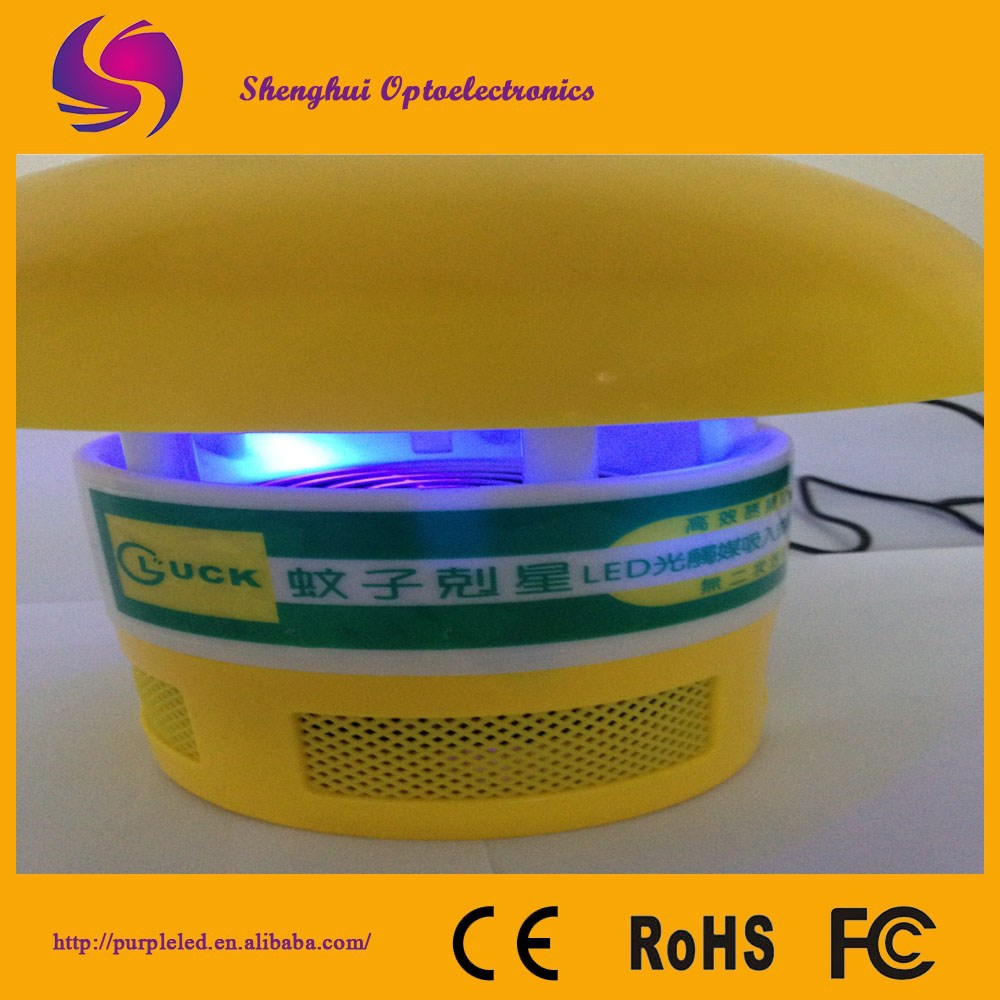 cheap electronic mosquito killer trap environmental electronic Insect Killer Fluorescent Lamp