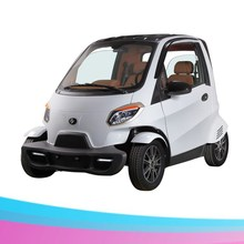2 Seater Electric Car EEC Approved Mini Fashion Electric Car