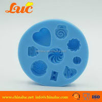 Most popular stylish custom silicone baby pacifier mold