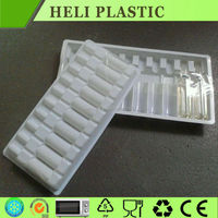 NCPC cooperated supplier pharmaceutical blister packaging