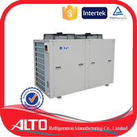 Alto AHH-R280 quality certified house heat pump of high cop air to water from china up to 34.8kw/h domestic heat pump