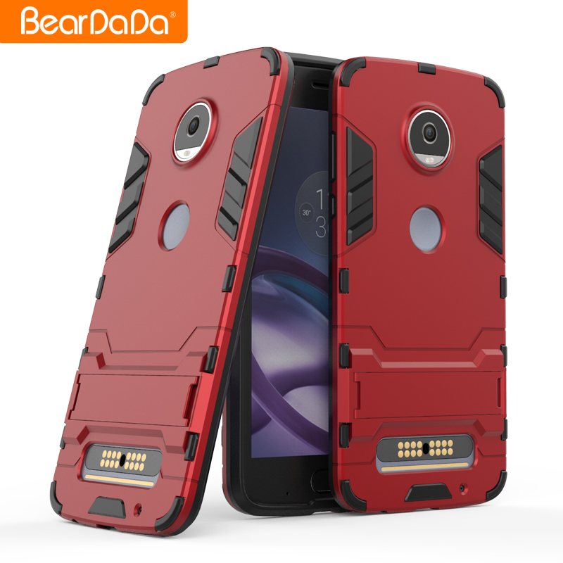 High quality phone accessories cellphone case cover for <strong>motorola</strong> moto z2 play