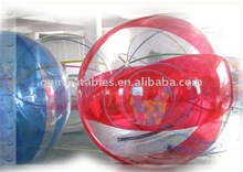 2011 Latest {Qi Ling} durable water bouncing ball