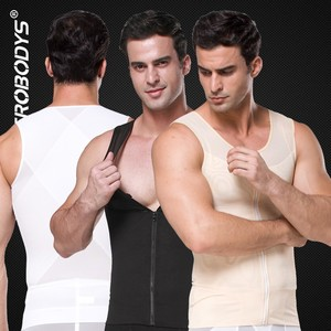 388 ZEROBODYS Sexy Male Back Pain Medical Corset