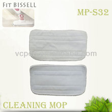 Microfibre Steam MOP Pads For Black & Decker Steam(MP-S32)