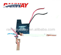 RAMWAY relay DS906A modular,main circuit control relay,spring relay