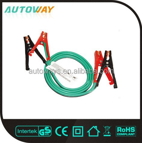 2.5m Car Jumper Booster Cable