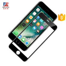 glass screen for iphone 6 pertect 3d curved cellphone protector