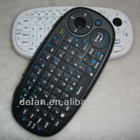 2.4G MIni Air Mouse Keyboard For Google Android TV Player/tablet pc/ smart phone Mini Wireless Keyboard