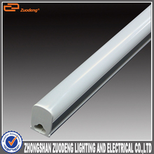 hight quality products 0.6M 12w 90lm/w integrated t5 liner tube with holder