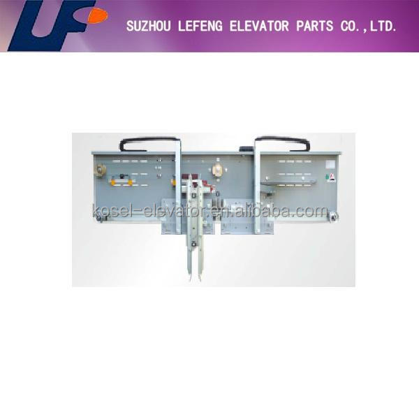 Elevator VVVF Door Operator With Mitsubishi AC Power Supply