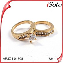 new model american diamond rings simple gold ring designs