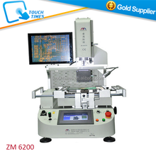 High performance ! Cell phone repair tool kits ZM-R6200 BGA Rework Station for motherboard repairing