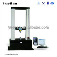 Yuelian YL-1151 10KN torsion testing instrument of computer servo control tester for bottle cap testing