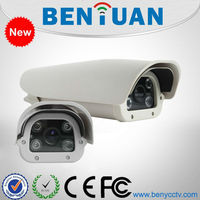 Long Distance Monitoring license plate recognition LPR Cameras Highway Surveillance Camera