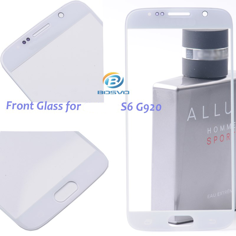 mobile phone glass lens for s6 g920 replacement