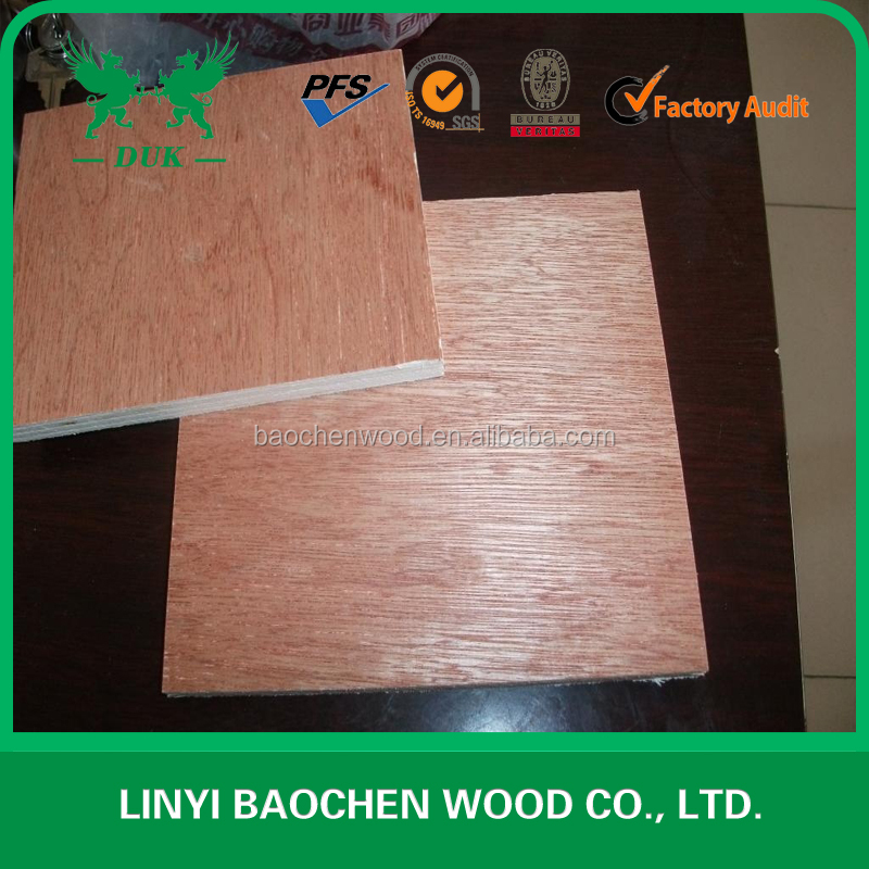 Bintangor Plywood/Building Construction Materials /Plywood with cheap prices