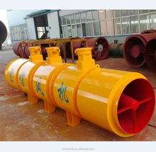 FBD series explosion-proof underground Coal Mine Axial Blower ventilation fan