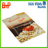 aluminum foil bag with zipper for food packaging