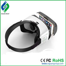 2017 new design Vr Box 3d Glasses Magical,Enjoy Treatment Of Luxurious Theaters Vr Box1.0 Vr Box2.0
