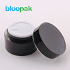 Factory Price Round acrylic 50ml Cream Jar face cream Bottle Cosmetics Packaging Containers