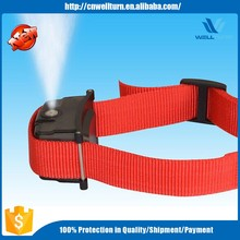 2016 Citronella Spray Mist Collar For Dog Bark Training