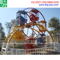 kiddie China ferris wheel for sale