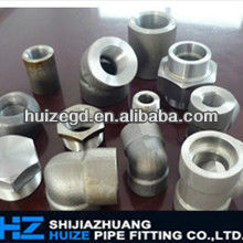 a105n forged & scrd nps pipe fitting