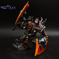 Customized Game Movie Character Related Model Action Figure