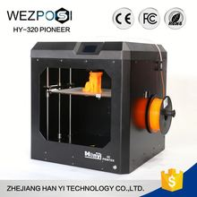Chinese professional factory efficient printing 3d printing systems