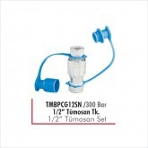 TMBPCG12SN 300 Bar 1 Or 2inch Tumosan Set