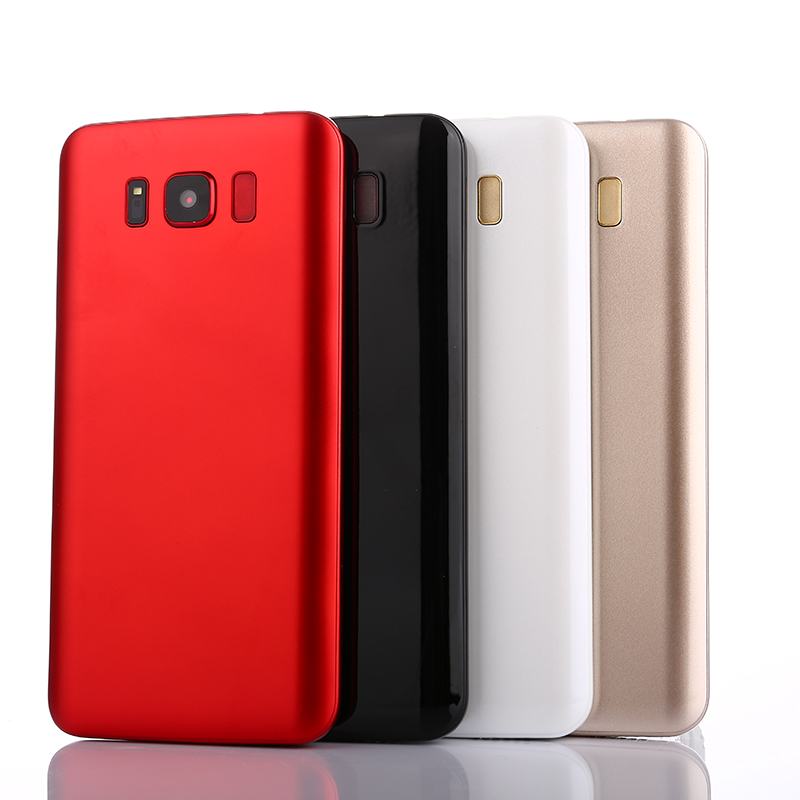 DG-S8 Cheap Various color quad core 512MB 4GB 5inch <strong>android</strong> mobile <strong>phone</strong>