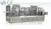 MIC24-24-24-8 Series Automatic PET Bottle carbonated beverage filling machine