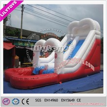 2015 Lilytoys largest inflatable water slide for sale