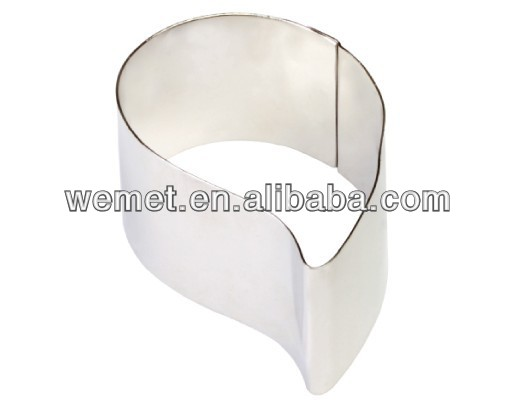 Stainless Steel Cake Ring / Mousse Cake Mould
