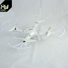 Drone with HD camera 2.4G hot model aircraft RC Quadcopter Helicopter