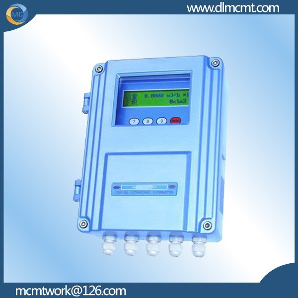 Sell Digital Houshold PT 1000 rtd sensors Ultrasonic Flow Meter