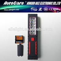 Direct factory Good sales new design off road accessories work spot light