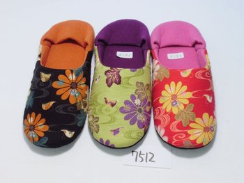 japanese slippers for hotel amenities misugi 7512